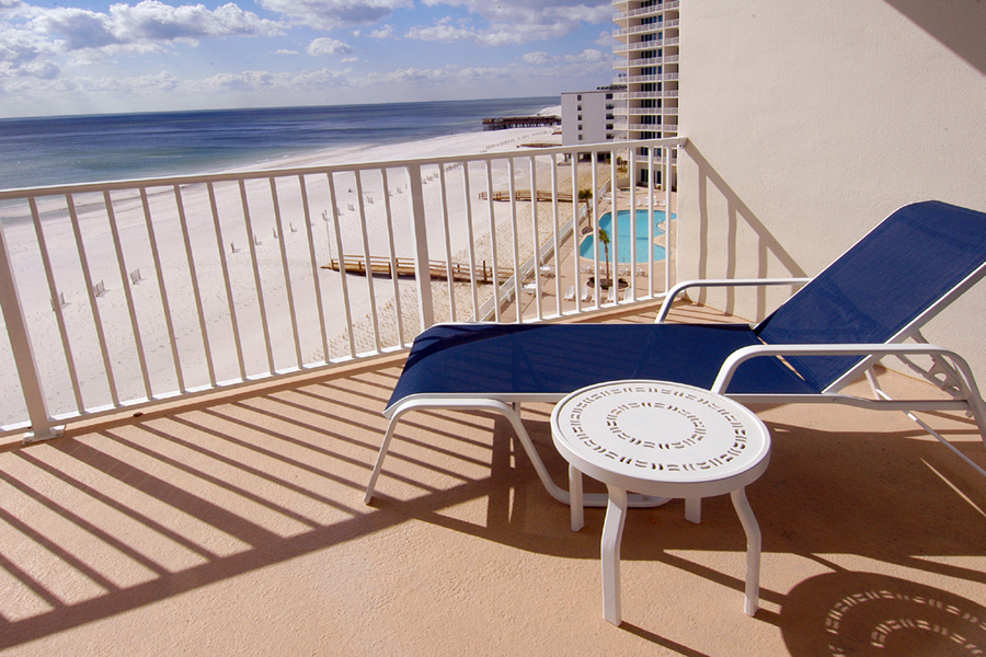 Lighthouse #603 Condo rental in Lighthouse Condominiums in Gulf Shores Alabama - #10