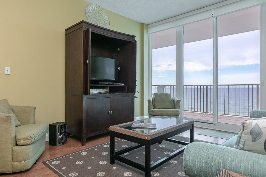 Lighthouse #611 Condo rental in Lighthouse Condominiums in Gulf Shores Alabama - #1