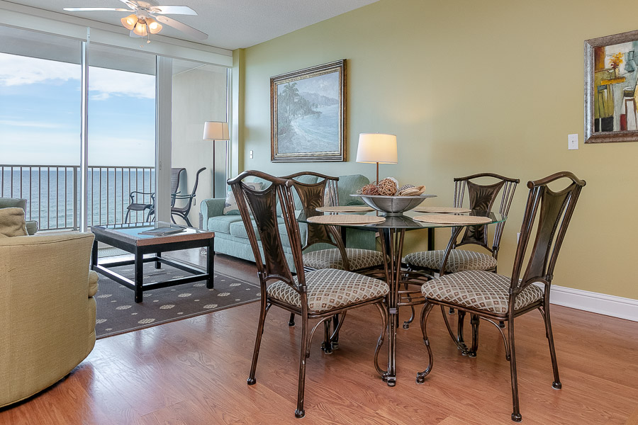 Lighthouse #611 Condo rental in Lighthouse Condominiums in Gulf Shores Alabama - #3