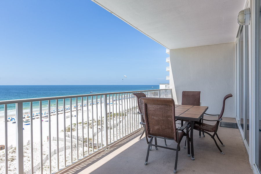 Lighthouse #611 Condo rental in Lighthouse Condominiums in Gulf Shores Alabama - #13