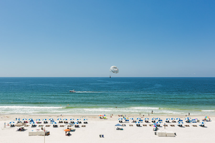 Lighthouse #611 Condo rental in Lighthouse Condominiums in Gulf Shores Alabama - #16