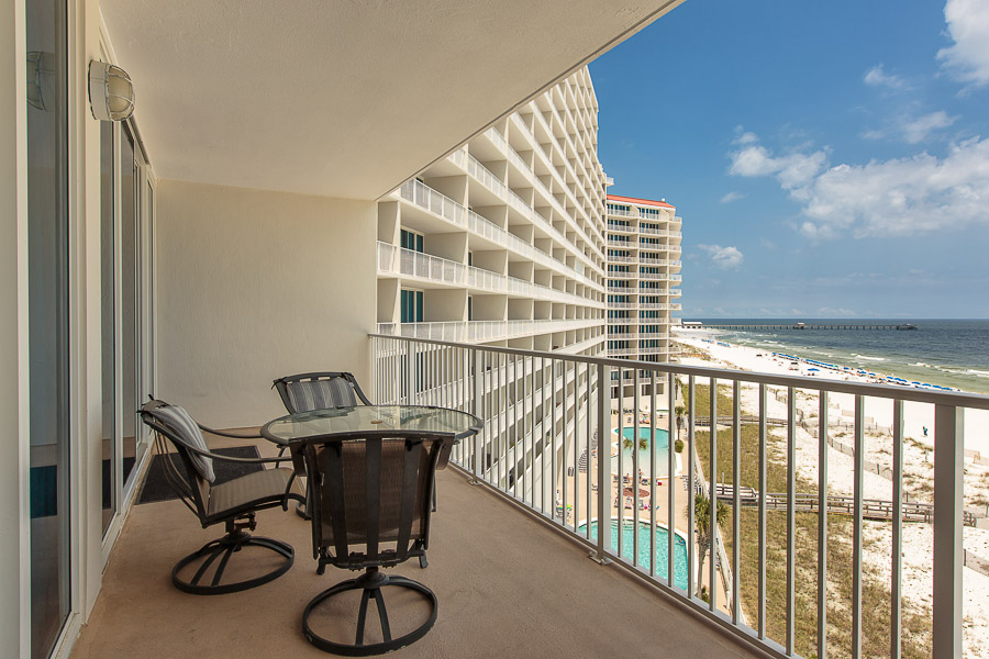 Lighthouse #617 Condo rental in Lighthouse Condominiums in Gulf Shores Alabama - #11