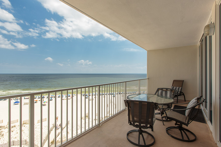 Lighthouse #617 Condo rental in Lighthouse Condominiums in Gulf Shores Alabama - #12