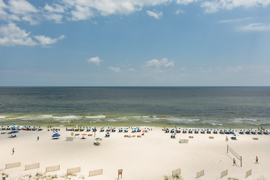 Lighthouse #617 Condo rental in Lighthouse Condominiums in Gulf Shores Alabama - #14
