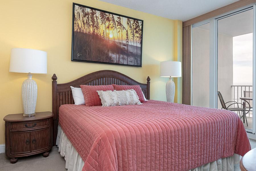 Lighthouse #709 Condo rental in Lighthouse Condominiums in Gulf Shores Alabama - #5