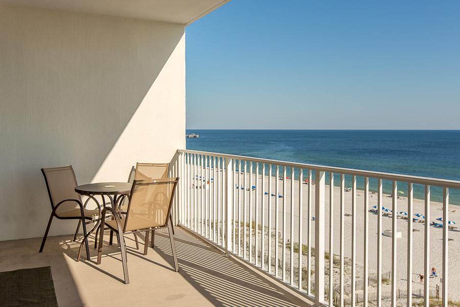 Lighthouse #709 Condo rental in Lighthouse Condominiums in Gulf Shores Alabama - #13