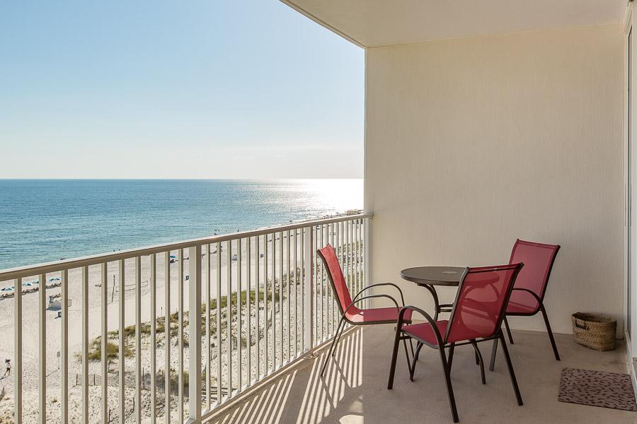 Lighthouse #709 Condo rental in Lighthouse Condominiums in Gulf Shores Alabama - #14