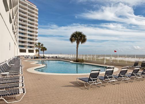 Lighthouse #709 Condo rental in Lighthouse Condominiums in Gulf Shores Alabama - #20