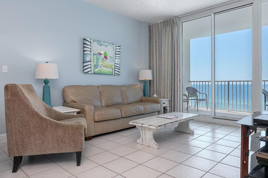 Lighthouse #710 Condo rental in Lighthouse Condominiums in Gulf Shores Alabama - #1