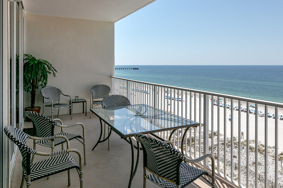 Lighthouse #710 Condo rental in Lighthouse Condominiums in Gulf Shores Alabama - #12
