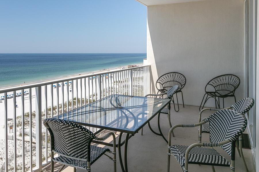 Lighthouse #710 Condo rental in Lighthouse Condominiums in Gulf Shores Alabama - #13