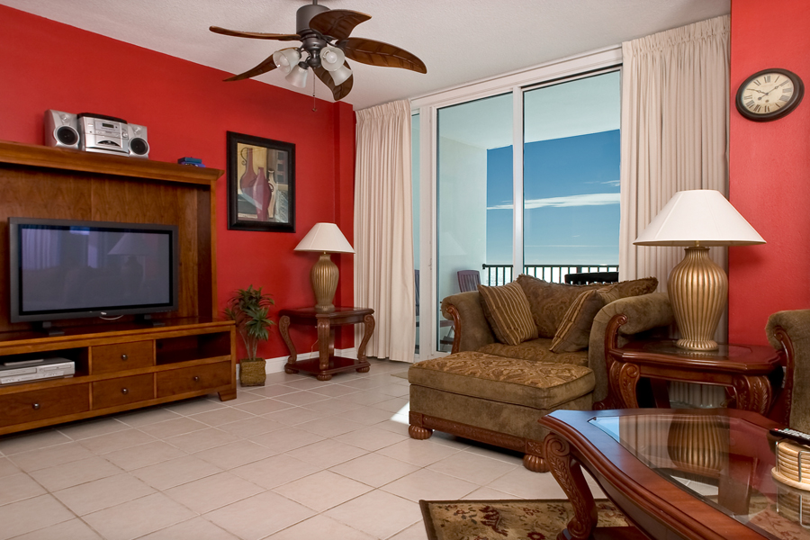 Lighthouse #715 Condo rental in Lighthouse Condominiums in Gulf Shores Alabama - #1