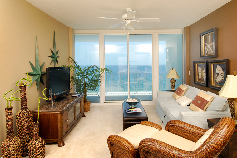 Lighthouse #809 Condo rental in Lighthouse Condominiums in Gulf Shores Alabama - #1