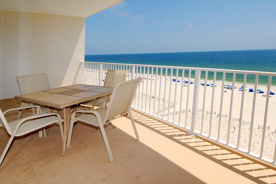 Lighthouse #809 Condo rental in Lighthouse Condominiums in Gulf Shores Alabama - #5