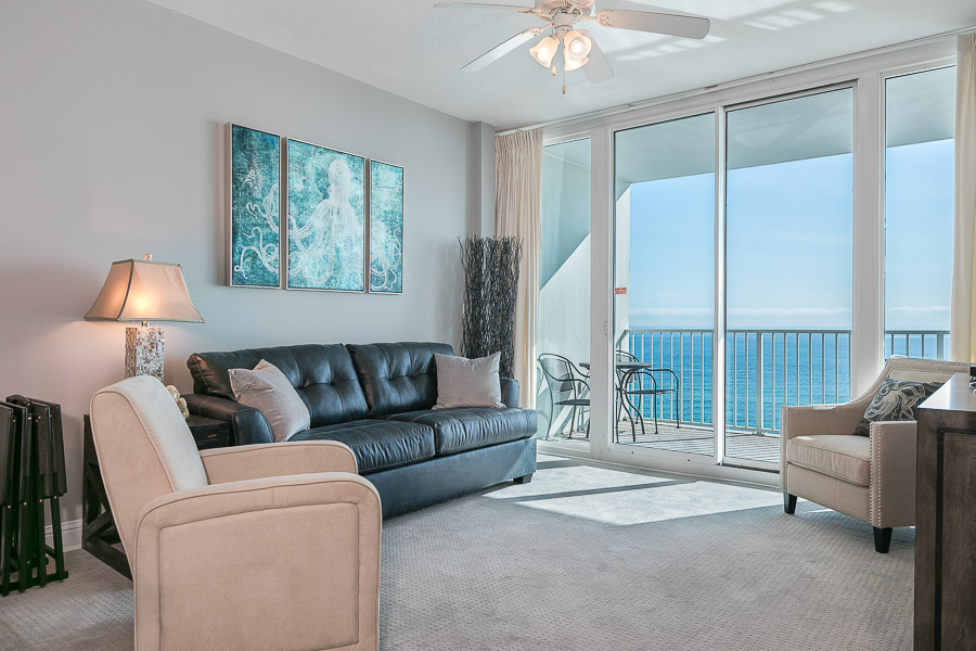 Lighthouse #810 Condo rental in Lighthouse Condominiums in Gulf Shores Alabama - #1