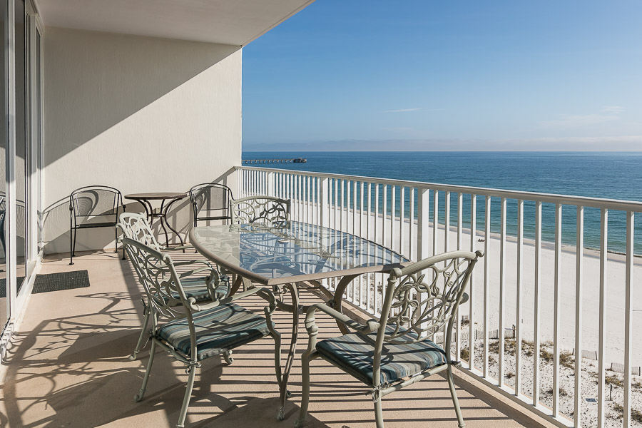 Lighthouse #810 Condo rental in Lighthouse Condominiums in Gulf Shores Alabama - #12