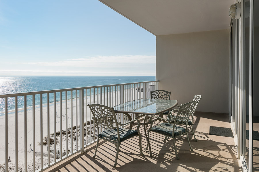 Lighthouse #810 Condo rental in Lighthouse Condominiums in Gulf Shores Alabama - #13
