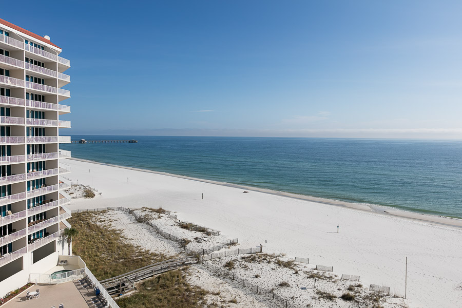 Lighthouse #810 Condo rental in Lighthouse Condominiums in Gulf Shores Alabama - #14