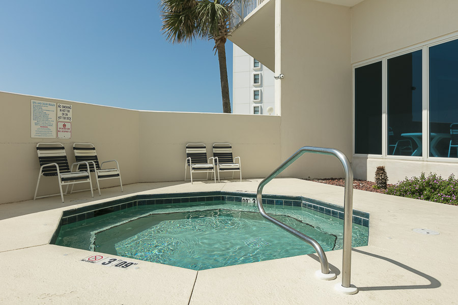 Lighthouse #810 Condo rental in Lighthouse Condominiums in Gulf Shores Alabama - #21