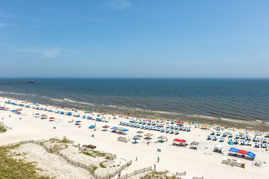 Lighthouse #909 Condo rental in Lighthouse Condominiums in Gulf Shores Alabama - #17