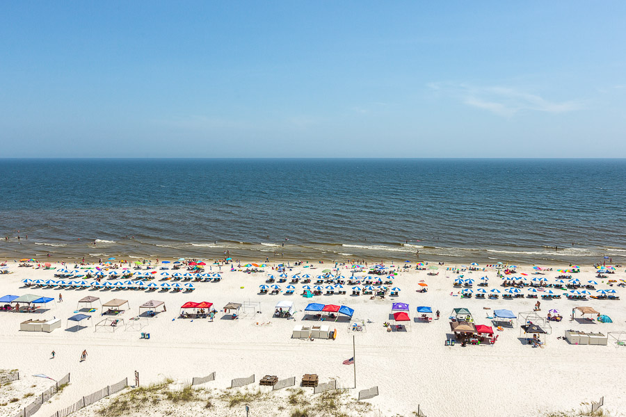 Lighthouse #909 Condo rental in Lighthouse Condominiums in Gulf Shores Alabama - #18