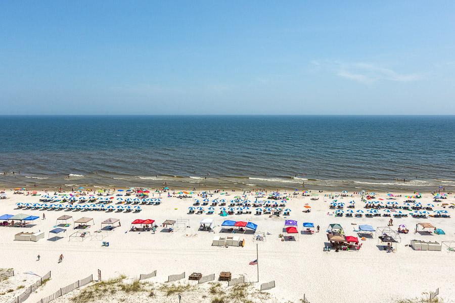 Lighthouse #909 Condo rental in Lighthouse Condominiums in Gulf Shores Alabama - #18