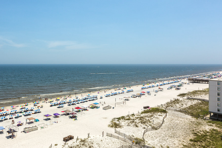 Lighthouse #909 Condo rental in Lighthouse Condominiums in Gulf Shores Alabama - #19