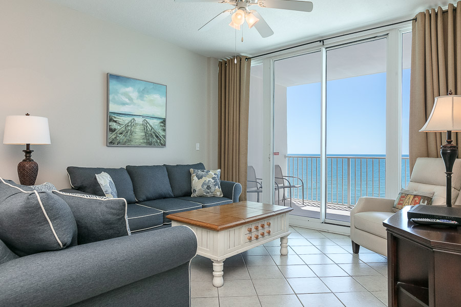 Lighthouse #914 Condo rental in Lighthouse Condominiums in Gulf Shores Alabama - #1
