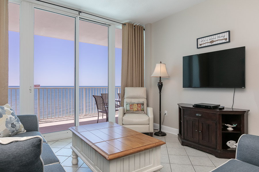 Lighthouse #914 Condo rental in Lighthouse Condominiums in Gulf Shores Alabama - #2