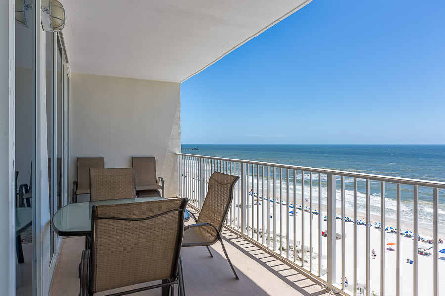 Lighthouse #914 Condo rental in Lighthouse Condominiums in Gulf Shores Alabama - #12