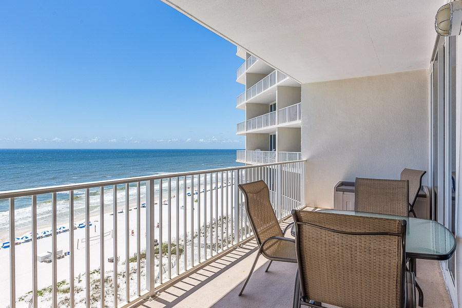 Lighthouse #914 Condo rental in Lighthouse Condominiums in Gulf Shores Alabama - #13