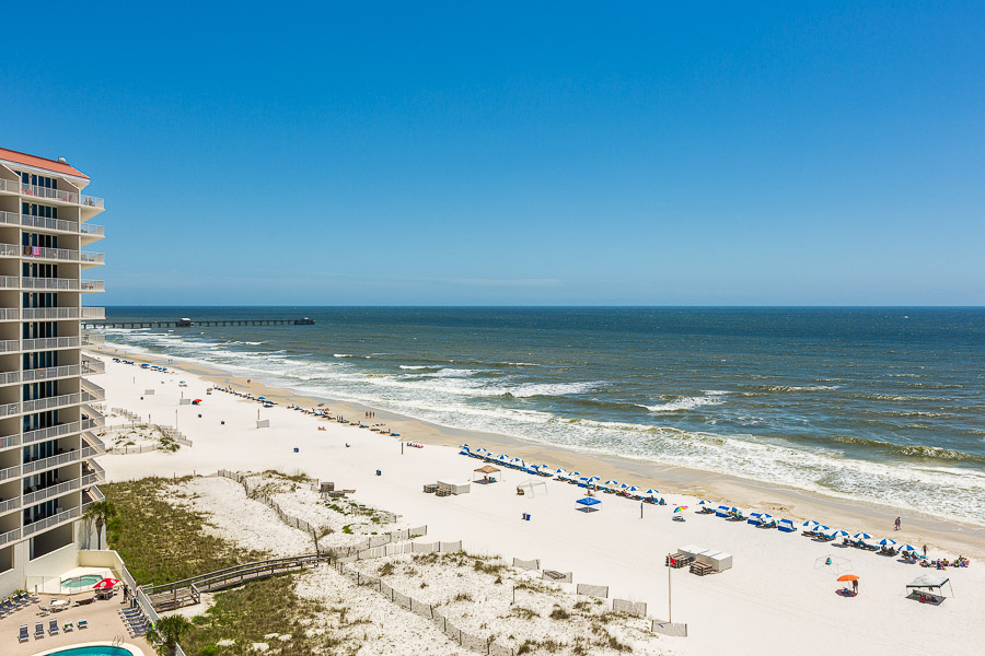 Lighthouse #914 Condo rental in Lighthouse Condominiums in Gulf Shores Alabama - #14