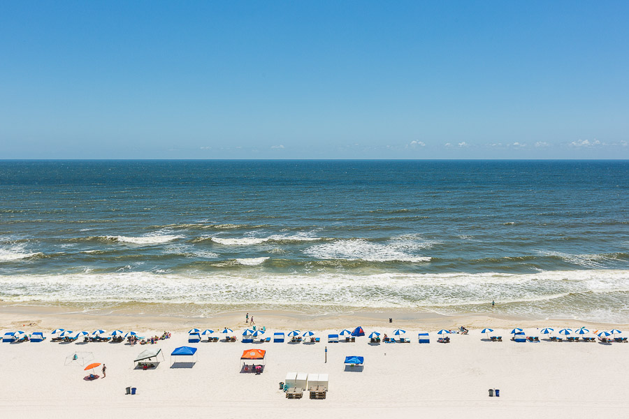 Lighthouse #914 Condo rental in Lighthouse Condominiums in Gulf Shores Alabama - #15