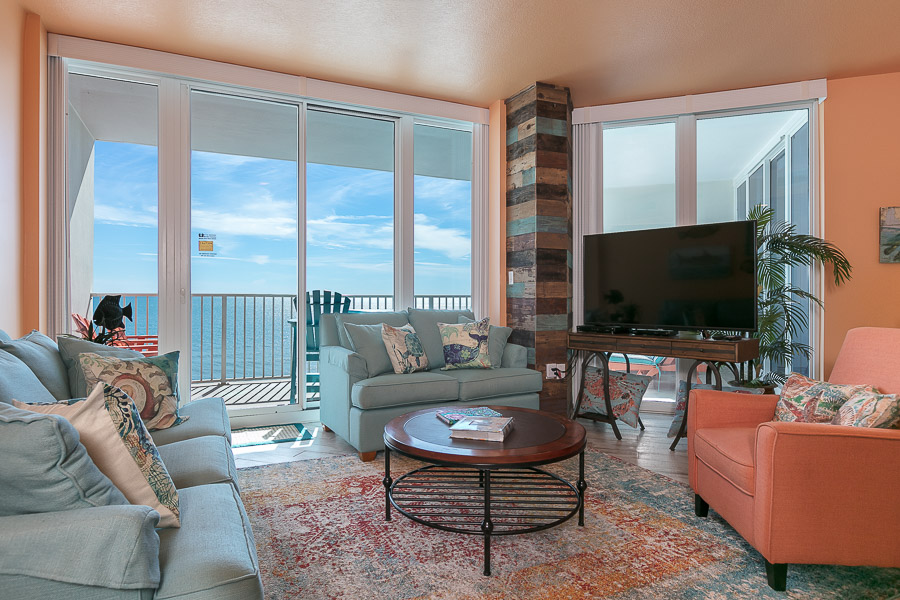 Lighthouse #915 Condo rental in Lighthouse Condominiums in Gulf Shores Alabama - #1