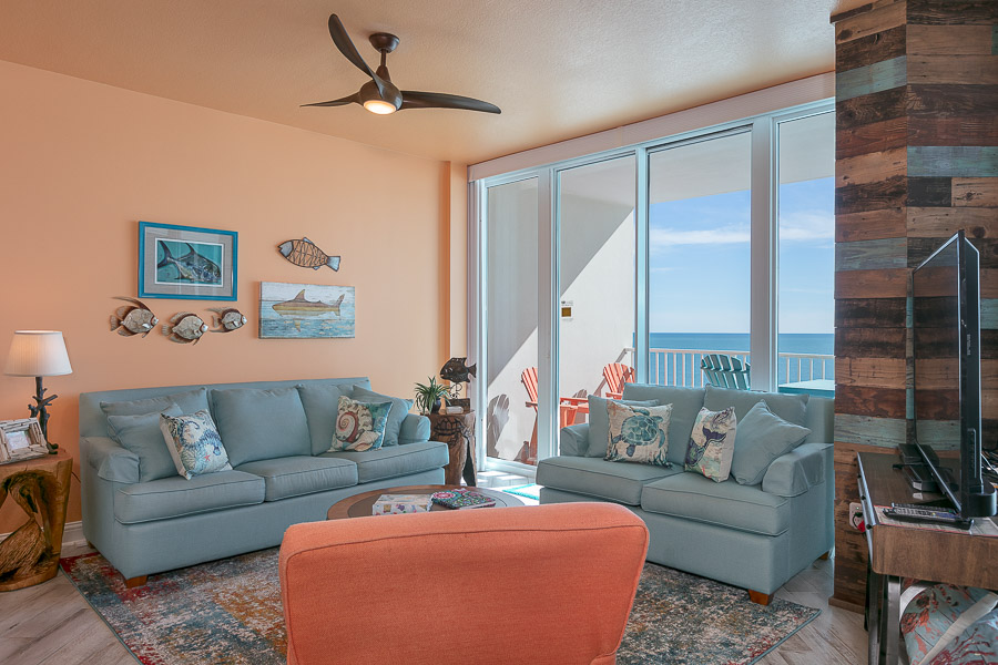 Lighthouse #915 Condo rental in Lighthouse Condominiums in Gulf Shores Alabama - #2