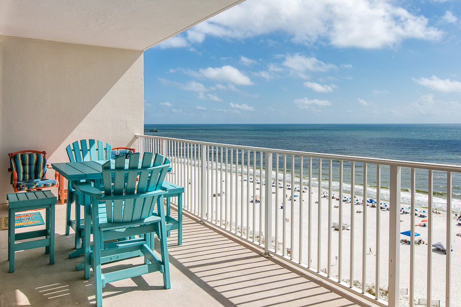 Lighthouse #915 Condo rental in Lighthouse Condominiums in Gulf Shores Alabama - #18
