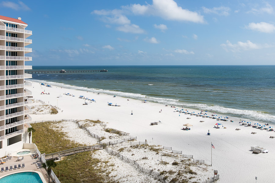 Lighthouse #915 Condo rental in Lighthouse Condominiums in Gulf Shores Alabama - #21