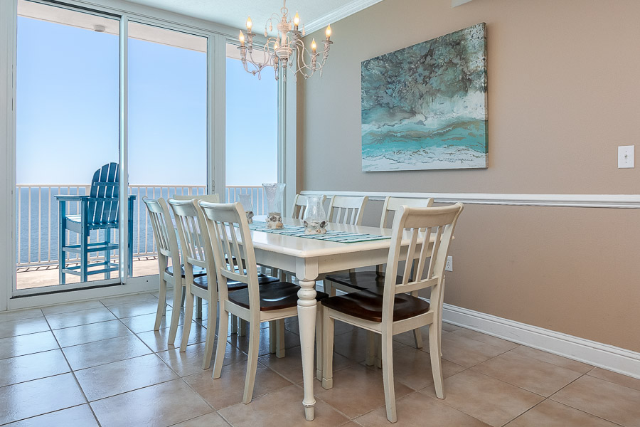 Lighthouse Penthouse #1 Condo rental in Lighthouse Condominiums in Gulf Shores Alabama - #3
