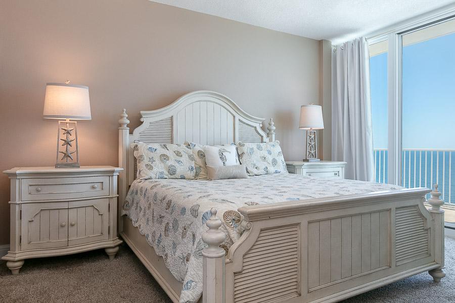 Lighthouse Penthouse #1 Condo rental in Lighthouse Condominiums in Gulf Shores Alabama - #7