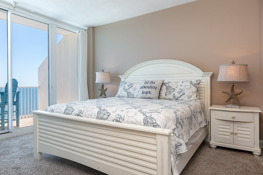 Lighthouse Penthouse #1 Condo rental in Lighthouse Condominiums in Gulf Shores Alabama - #12