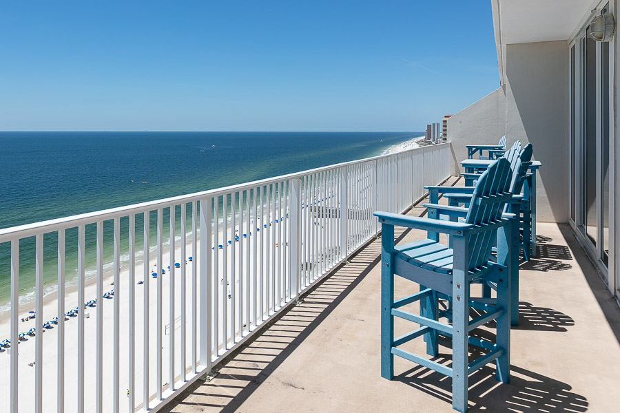 Lighthouse Penthouse #1 Condo rental in Lighthouse Condominiums in Gulf Shores Alabama - #25