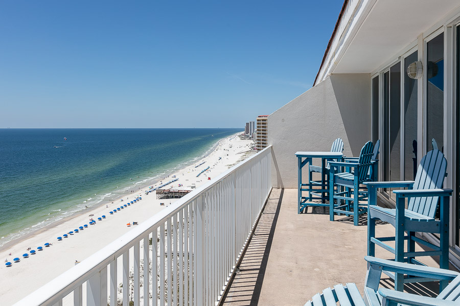 Lighthouse Penthouse #1 Condo rental in Lighthouse Condominiums in Gulf Shores Alabama - #26