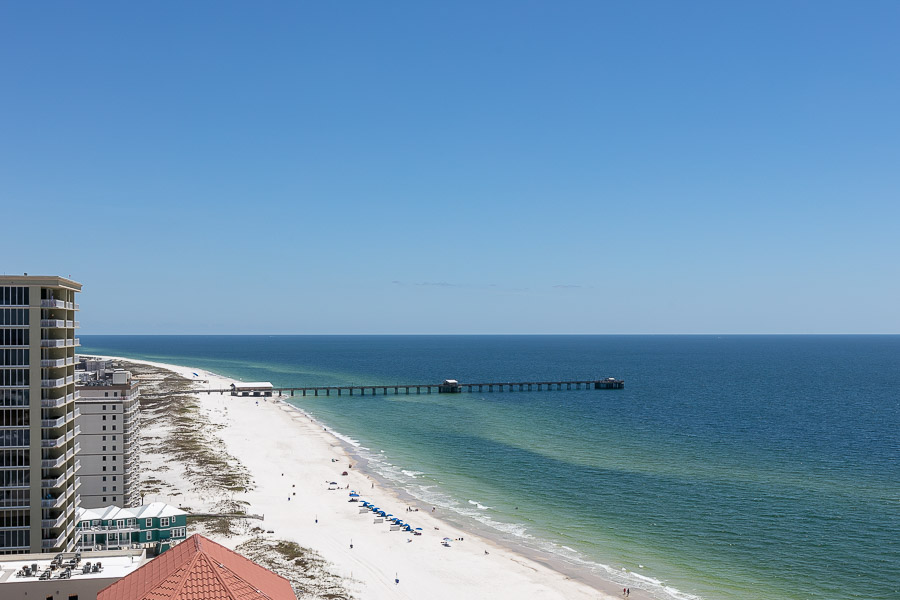 Lighthouse Penthouse #1 Condo rental in Lighthouse Condominiums in Gulf Shores Alabama - #28