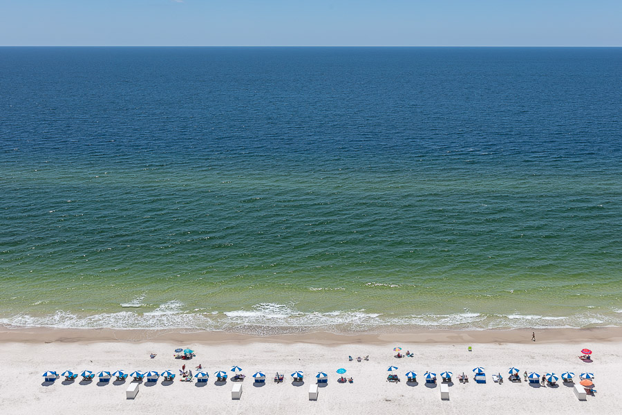 Lighthouse Penthouse #1 Condo rental in Lighthouse Condominiums in Gulf Shores Alabama - #29
