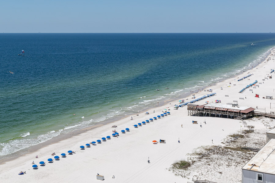 Lighthouse Penthouse #1 Condo rental in Lighthouse Condominiums in Gulf Shores Alabama - #30