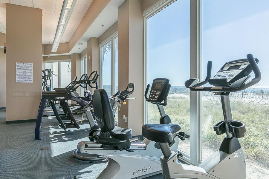 Lighthouse Penthouse #1 Condo rental in Lighthouse Condominiums in Gulf Shores Alabama - #40