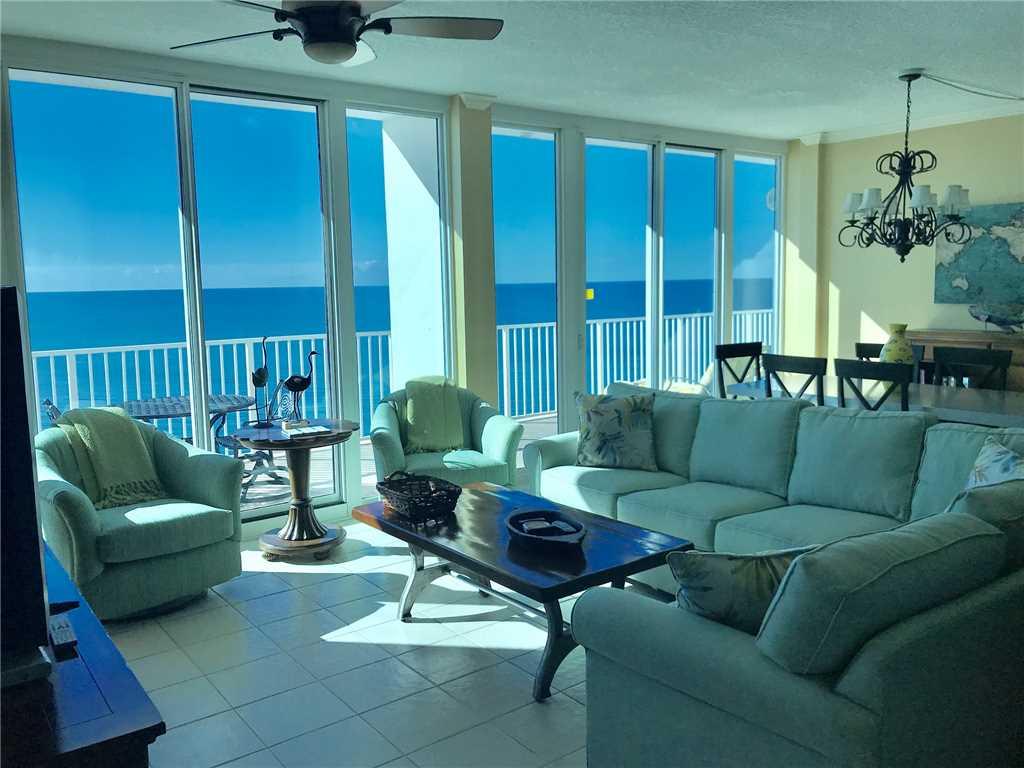 Lighthouse Penthouse 3 Condo rental in Lighthouse Condominiums in Gulf Shores Alabama - #1