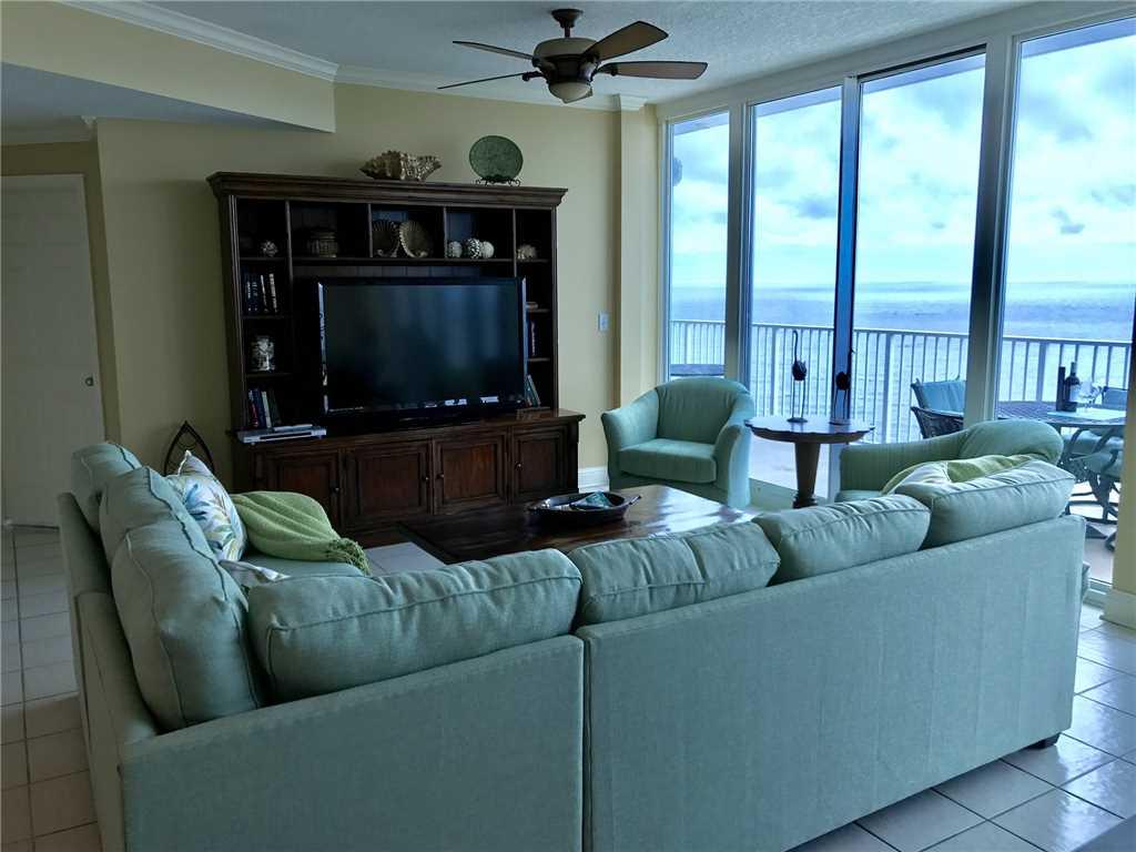 Lighthouse Penthouse 3 Condo rental in Lighthouse Condominiums in Gulf Shores Alabama - #2