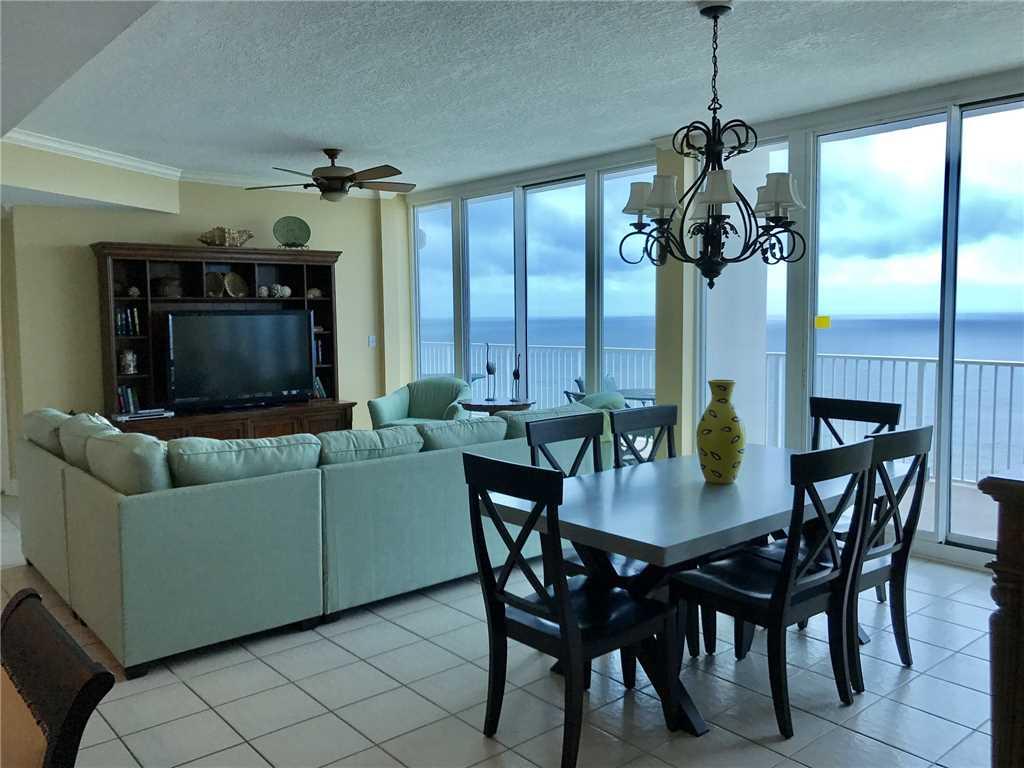 Lighthouse Penthouse 3 Condo rental in Lighthouse Condominiums in Gulf Shores Alabama - #3