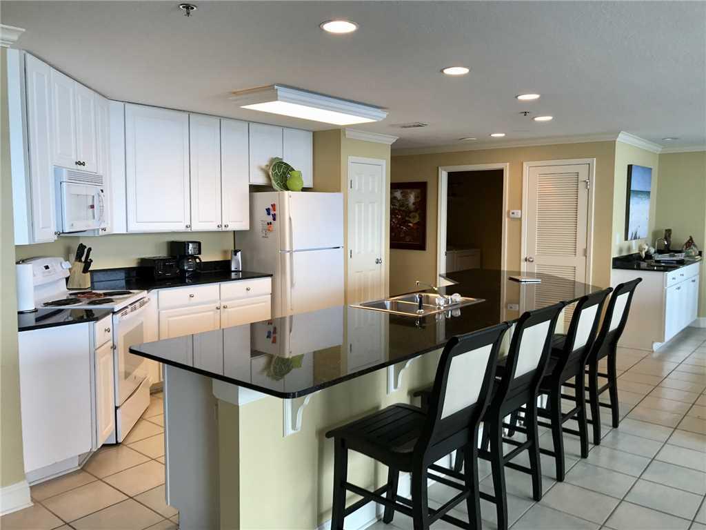 Lighthouse Penthouse 3 Condo rental in Lighthouse Condominiums in Gulf Shores Alabama - #6